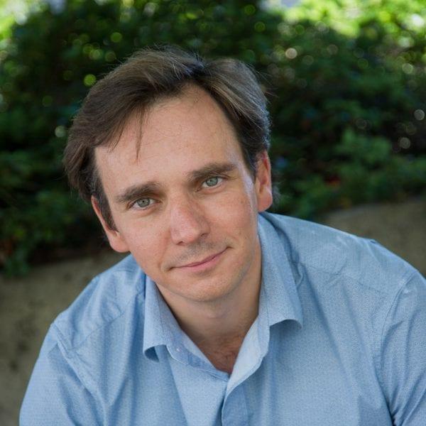 Pierre-Olivier Gourinchas