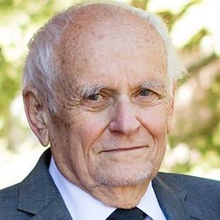 Thomas A. Marschak