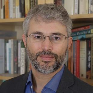 Flavio Feferman